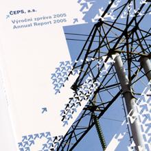 ČEPS za rok 2005