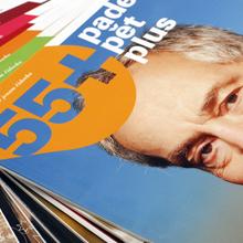 Magazín 55+