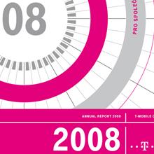 T-Mobile za rok 2008