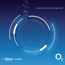 Telefónica O2 za rok 2009