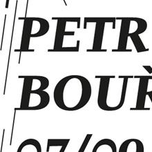 Petr Pastrňák – Bouře