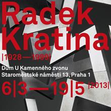 Radek Kratina (1928–1999)