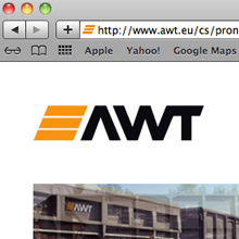 web AWT