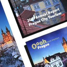 Prague City Tourism za rok 2013
