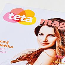 Teta magazín